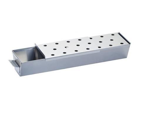 Bilde av BULL Easy Fill Smoker Box, Large