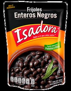Bilde av Frijoles Enteros Negros 454g