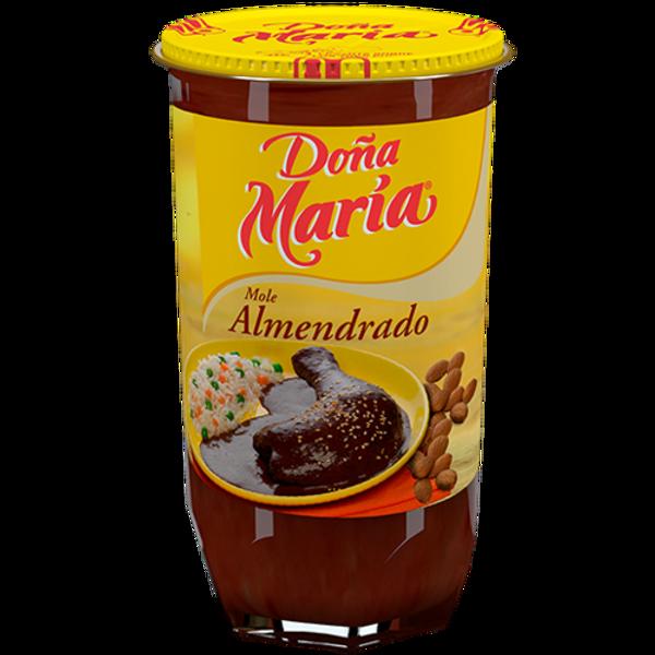 Mole Almendrado 230g / Doña María