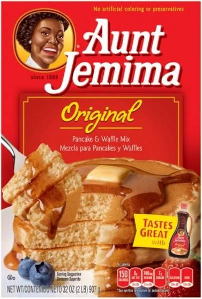 Aunt Jemima Original / 453g