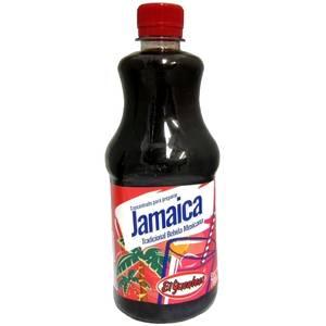 Bilde av Flor de Jamaica sirup 700ml /