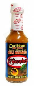 Bilde av Caribbean Habanero Salsa