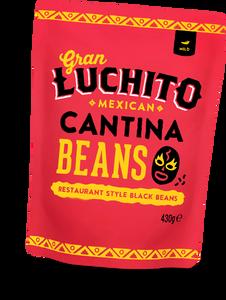 Bilde av Cantina Beans 430g / Gran
