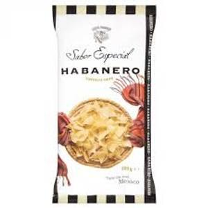 Bilde av Tortilla Chips Spicy Habanero