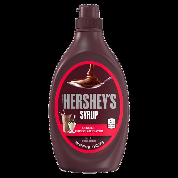 Hershey's Genuine Chocolate Flavor Syrup / 680g