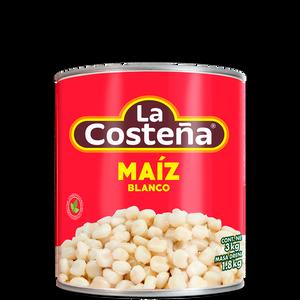 Bilde av Corn Pozole 2,8kg / Carey
