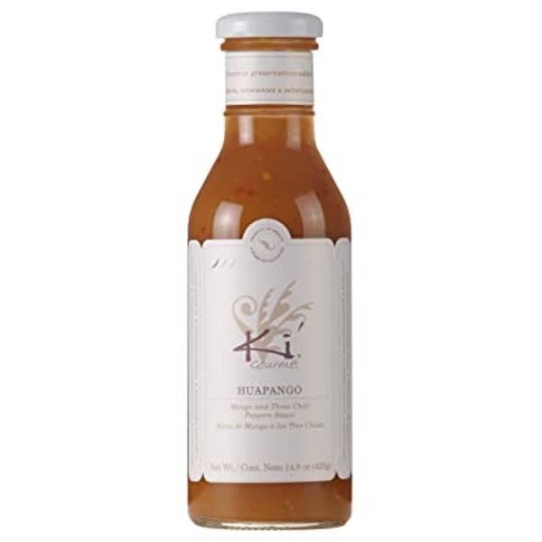 Ki Gourmet Huapango 420g