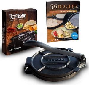 Bilde av Tortillada tortillapresse,