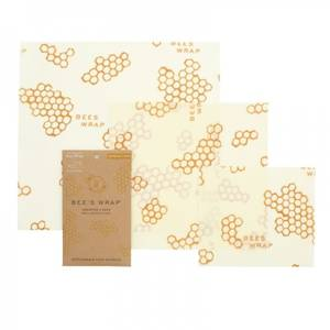Bilde av Bees Wrap - Multipack 3 ark