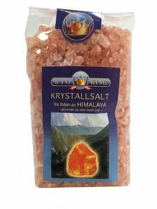 Bilde av Himalayasalt grovt BioKing 500 g