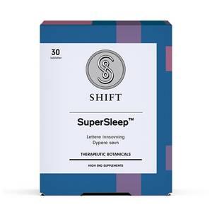 Bilde av Shift SuperSleep 30 tabletter