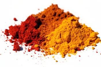 Bilde av Krydder & Salt