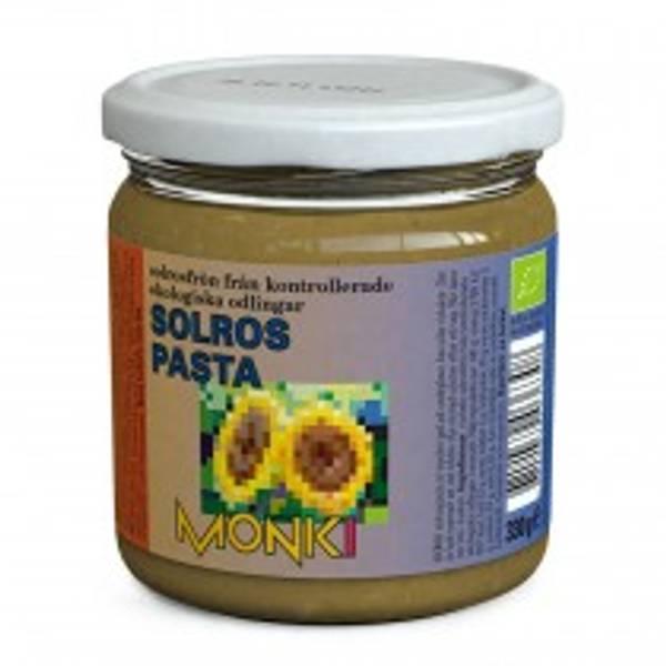 Solsikkesmør økologisk 330 g Monki Horizon