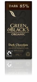 Bilde av Sjokolade & Kakao & Barer
