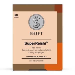 Bilde av Shift SuperReishi 30 tabletter