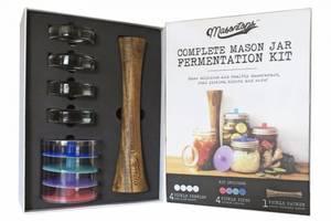Bilde av Masontops fermenterings kit 9-deler sett