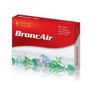 Bilde av Bronc Air 60 tabletter Maharishi Ayurveda