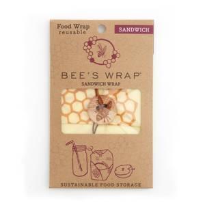 Bilde av Bees Wrap - Sandwich Wrap