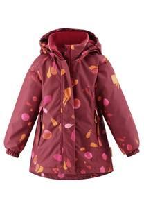 Bilde av Reima Vinterjakke Barn Toki, Lingonberry Red