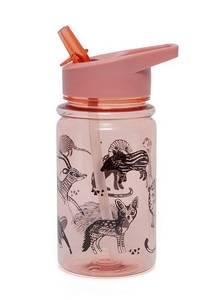 Bilde av Petit Monkey Drikkeflaske Dyr, Rosa