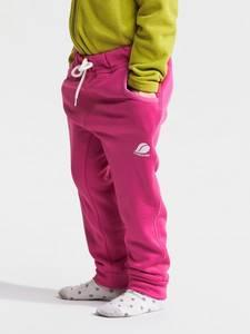 Bilde av DIDRIKSON Corin Kids Bukser, Plastic Pink