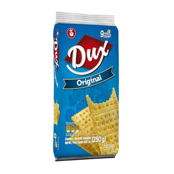 Bilde av Dux Original Crackers 250g