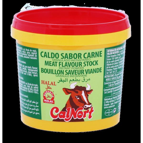 Bilde av CalNort Caldo Sabor Carne 250g