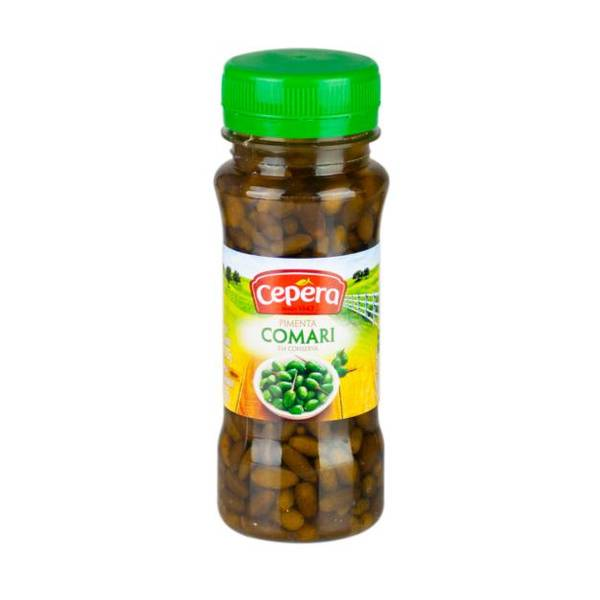 Bilde av CEPÊRA Green Chili Pimenta Comari Verde 110g