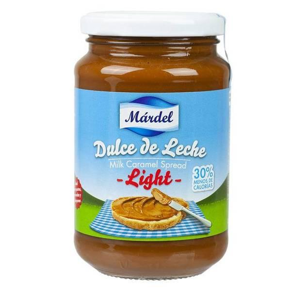 Bilde av MARDEL Light Dulce de Leche Light 450g