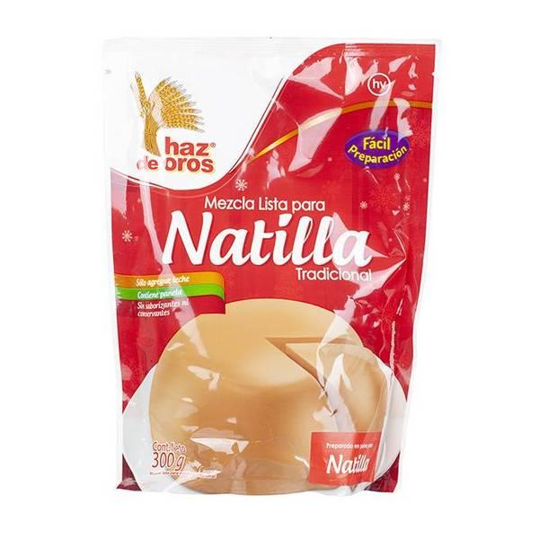 Bilde av HAZ DE OROS Pudding mix for Natilla - Mezcla Lista para Natilla