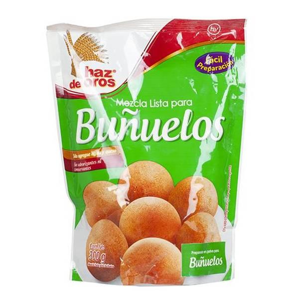 Bilde av HAZ DE OROS blanding for buñuelos - Mezcla Lista para Buñuelos 3