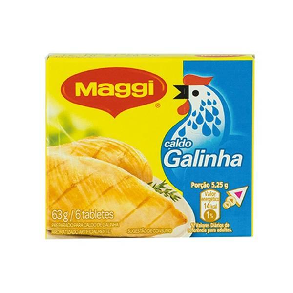Bilde av Caldo de Galinha MAGGI 57g