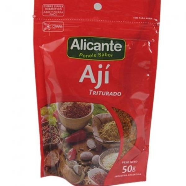 Bilde av Aji Molido ALICANTE 50g