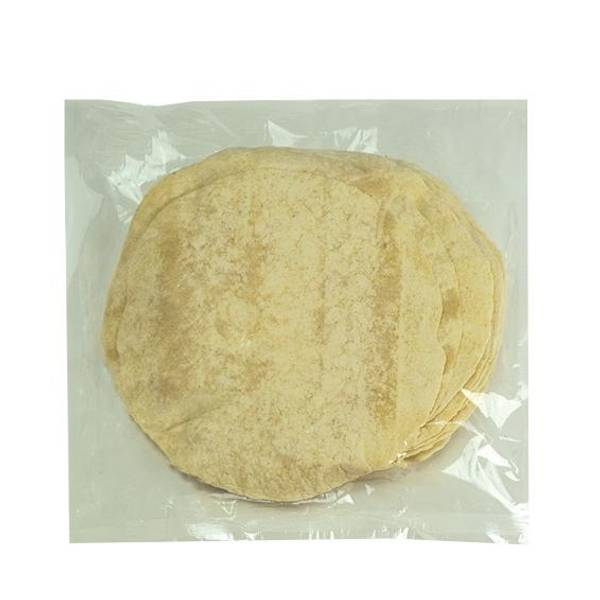 Bilde av Tortillas av hvetemel Tortillas de Harina de Trigo 16cm 540g