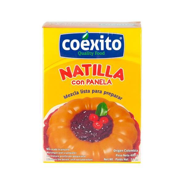 Bilde av COEXITO pudding mix Natilla - Mezcla Lista para Natilla con Pane