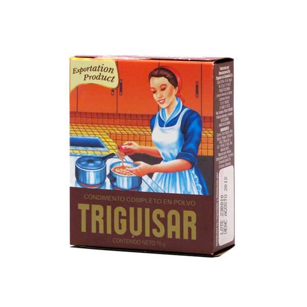 Bilde av TRIGUISAR colombiansk krydderblanding Condimento Completo en Pol
