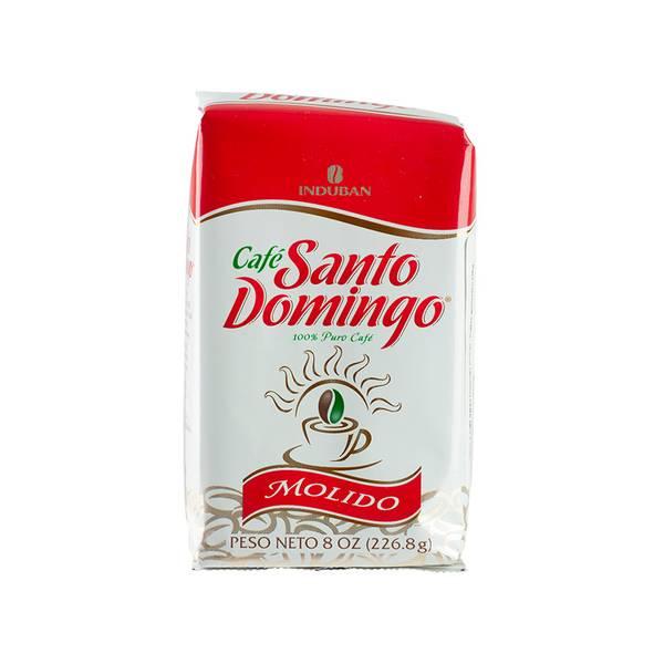 Bilde av Café Molido SANTO DOMINGO 226,8g