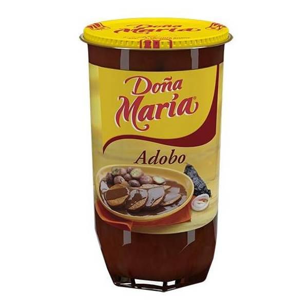 Bilde av DOÑA MARIA Salsa de Adobo 235g