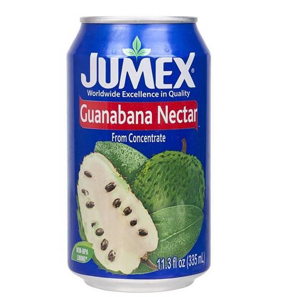Bilde av JUMEX Graviola/Guanábana Nectar 335ml