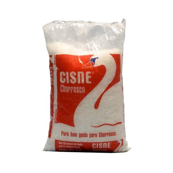 Bilde av CISNE Grovt Salt - Sal para Churrasco 1 kg