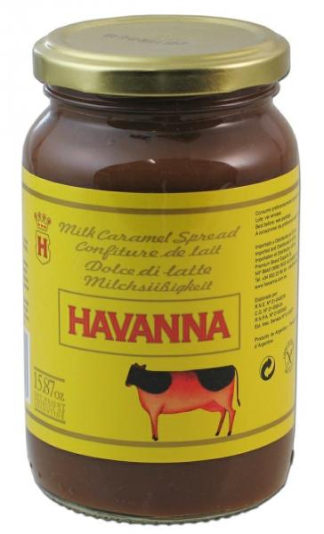 Bilde av Dulce de Leche - Havanna 250g