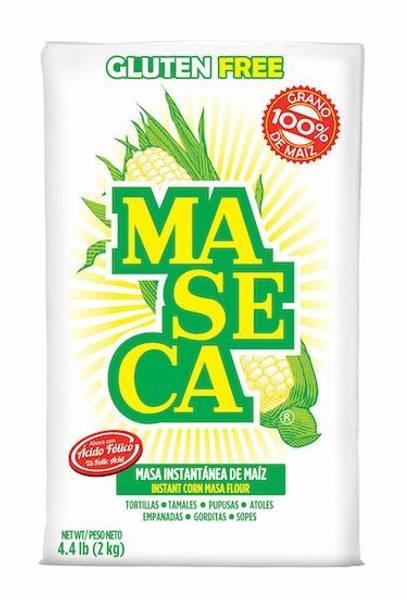 Bilde av Maseca masa harina 1kg