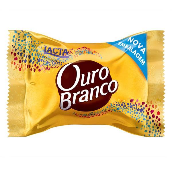 Bilde av 1 stk LACTA Chocolate Ouro Branco