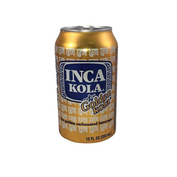 Bilde av Inca Kola 355ml