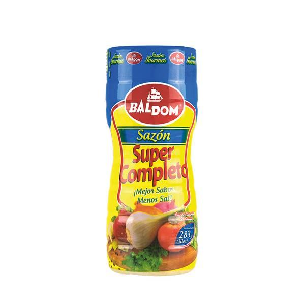 Bilde av BALDOM krydder Sazón Super Completo 283g