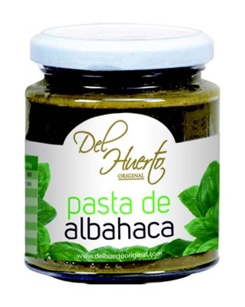 Bilde av Pasta de Albahaca _ Basilikum 212g