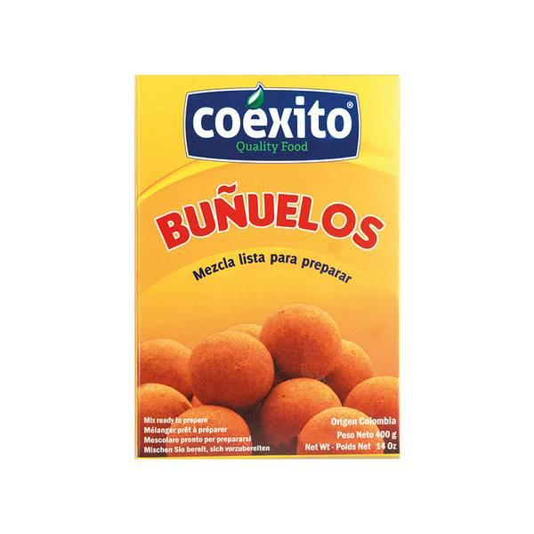 Bilde av COEXITO blanding til Buñuelos 400g