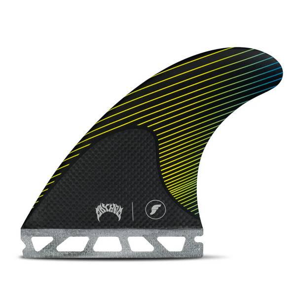 Bilde av Futures Mayhem Honeycomb Carbon - M