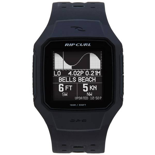Bilde av Rip Curl Search GPS Series 2 Watch
