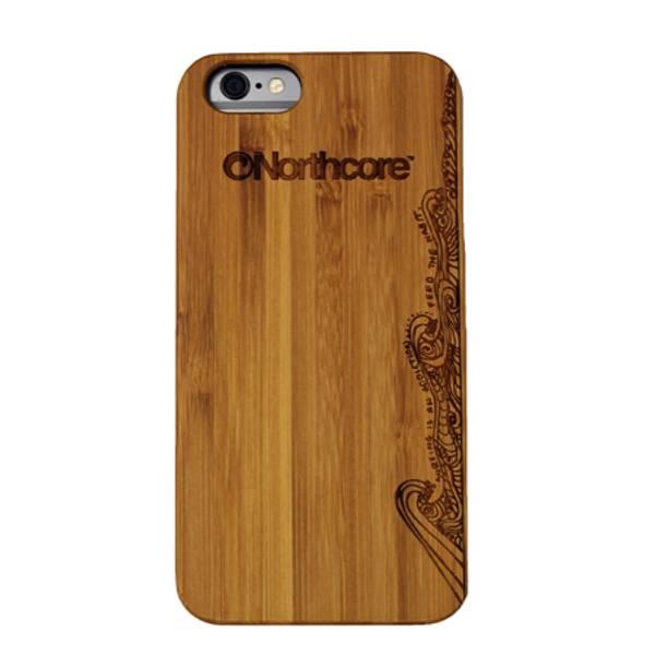 Bilde av Northcore iPhone 6 Bamboo Case